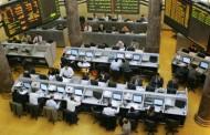 بيع الاجانب والمؤسسات يضغط على البورصة في التعاملات المبكرة