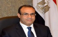 الوضع في اليمن يتصدر مباحثات شكري ونظيره السعودي بمصر