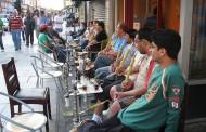 تورونتو : قريبا منع تدخين الشيشة في المقاهي