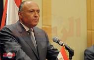 وزير الخارجية يفتتح بالقاهرة دورة الأمم المتحدة لقادة مهام حفظ السلام