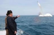 كوريا الشمالية تدين تحرك الولايات المتحدة لنشر نظام ثاد في كوريا الجنوبية