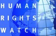 هيومن رايتس توجه اتهامات جديدة للتحالف العربي باستخدام اسلحة عنقودية في اليمن