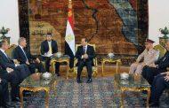 تعاون مصري روسي لمكافحة الإرهاب.