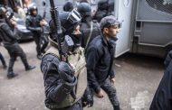 هجوم إرهابي..مقتل ضابطي شرطة وثلاثة مجندين وسط العاصمة المصرية.