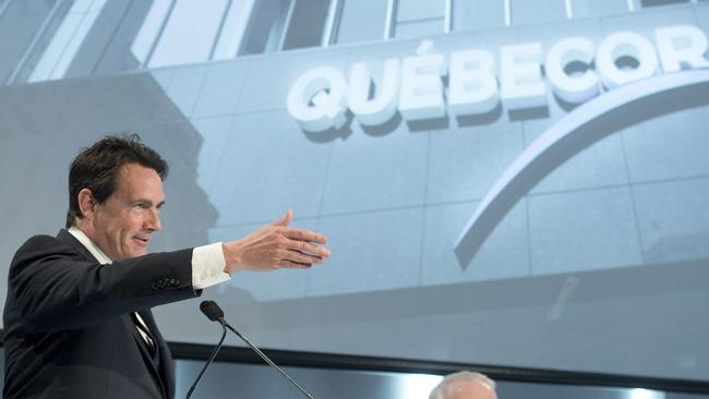 Netflix: «Le gouvernement Trudeau erre complètement» -Pierre Karl Péladeau