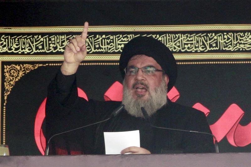 نصر الله: نحن نستبعد حربا إسرائيلية على لبنان