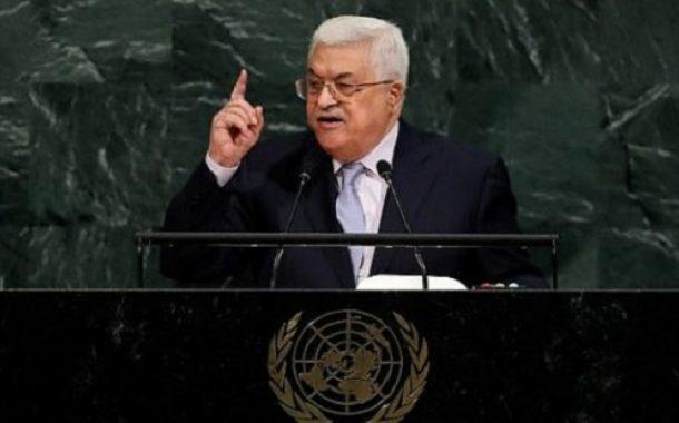 عباس يدعو اليوم أمام مجلس الأمن لإيجاد صيغة جديدة لعملية السلام دون رعاية أمريكية