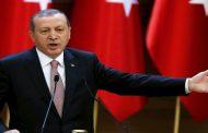 إردوغان: تركيا أحبطت التحرك السوري صوب عفرين بعد محادثات مع بوتين