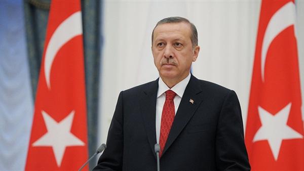 إردوغان: عفرين تحت الحصار التركي ودخول وسط المدينة أصبح وشيكا