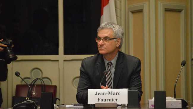 Ottawa ne peut forcer la culture du pot à la maison, dit Jean-Marc Fournier