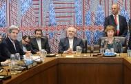 """كيرى: كل الأطراف تبذل """"جهودا صادقة"""" في المفاوضات حول النووي الإيراني"""