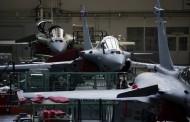 مصر تتسلم الدفعة الاولى من طائرات رافال الفرنسية