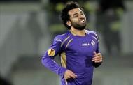 محمد صلاح يرفض الاستمرار مع فيورنتينا الإيطالي