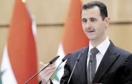 الرئيس السوري بشار الاسد يصدر عفوا عاما عن الفارين من الخدمة العسكرية او المتخلفين عنها