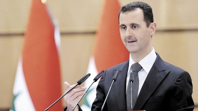 رسميا.. بشار الأسد يترشح لولاية رئاسية جديدة