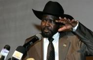 زعيم المتمردين في جنوب السودان يقول انه لا سلام طالما سلفا كير يرأس البلاد