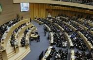السيسي يشارك في الجلسة المغلقة لقمة الاتحاد الأفريقي