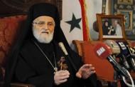 بطريرك انطاكية: مصر أكبر دولة عربية وإسلامية ومسيحية في العالم