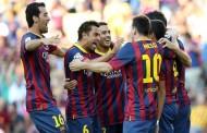 برشلونة يستضيف أتلتيكو مدريد في قمة مباريات الدوري الإسباني