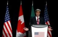 """كيري: كندا ستحدد دورها ضد تنظيم """"داعش"""" خلال الأسابيع المقبلة"""