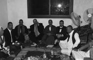 جريدة «الرسالة» تدخل عمق مجالس القبائل العربية .. القبائل العربية في مصر دولة لا حدود لها