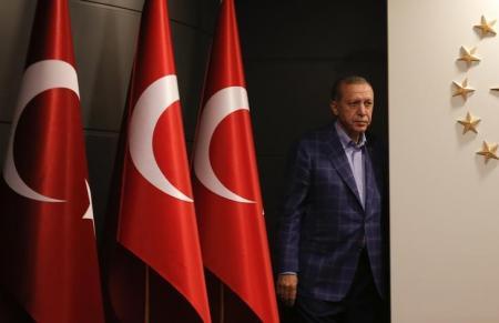 وثيقة هولندية مسربة تكشف دور أردوغان في دعم التطرف بأوروبا