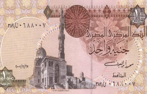 صندوق النقد يجري مراجعة ثانية لاقتصاد مصر أواخر العام.