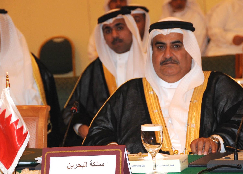البحرين: قطر تصعد عسكريا والخلاف معها سياسي.