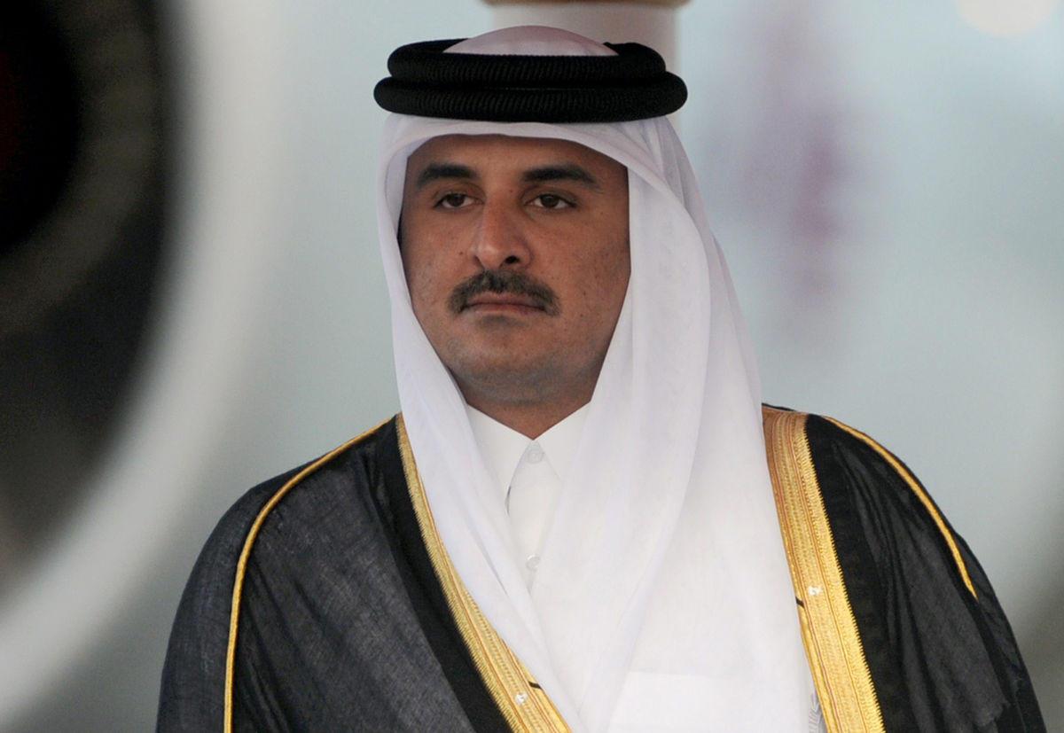 محققون أمريكيون يساعدون قطر للتحقيق فيما قالت الدوحة إنه اختراق لوكالة أنباءها الرسمية.