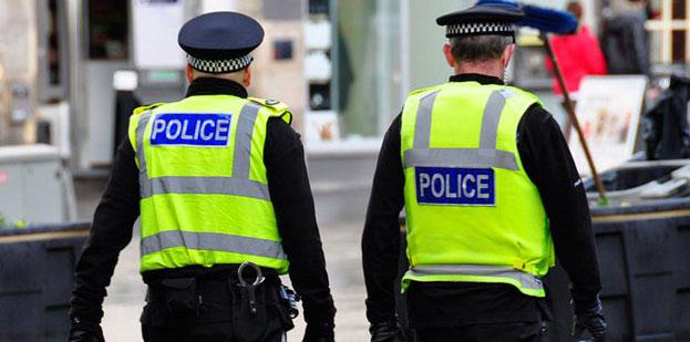 الشرطة البريطانية: التخطيط للهجمات تم داخل البلاد.