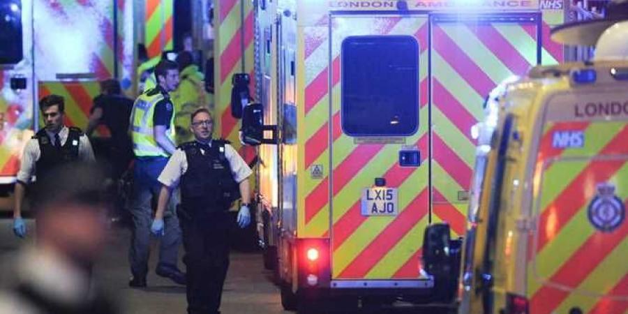 هجمات متتالية تضرب بريطانيا والشرطة ترجح مقتل ٦ اشخاص و ٣ مهاجمين.