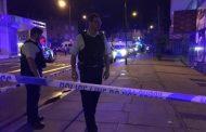 عملية دهس بسيارة فان لمصلين يغادرون أحد المساجد في لندن.
