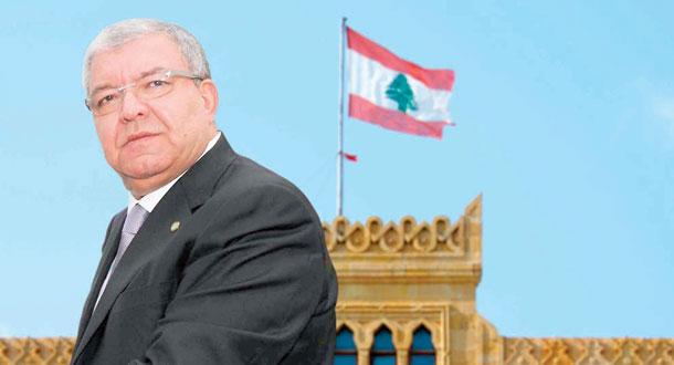 مشنوق: الإعداد لانتخابات برلمانية يحتاج لفترة ستة شهور.