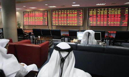 بورصة قطر تتراجع وخسائر واضحة على أسهم قطاع الطاقة.