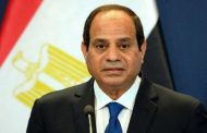 السيسي يؤكد على اهتمام مصر بتعزيز العلاقات مع أيرلندا فى مختلف المجالات