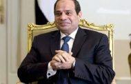 الرئيس السيسي يهنئ ملوك ورؤساء وأمراء الدول العربية بعيد الأضحى المبارك