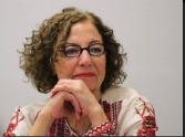 نوال حلاوة  – روائية فلسطينية مقيمة بكندا نزرع قيمنا في زمننا المهزوم