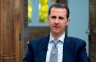الأسد: الوجود الأميركي بسوريا سيؤدي لـ «مقاومة مسلحة»