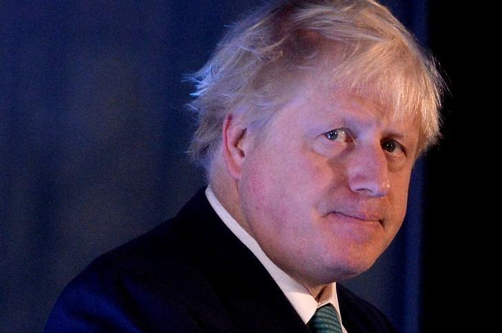 محادثات خروج بريطانيا من الاتحاد الأوروبي تتكثف وجونسون يستبعد تأجيل الموعد