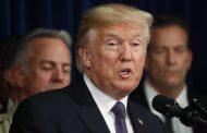 """ترامب يطالب الجمهوريين """"باتخاذ موقف أكثر صلابة"""" في مواجهة تحقيق المساءلة"""