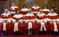 كندا: تعيين قاضية جديدة في المحكمة العليا