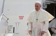 البابا فرنسيس يرغب في القيام بأول زيارة باباوية للعراق