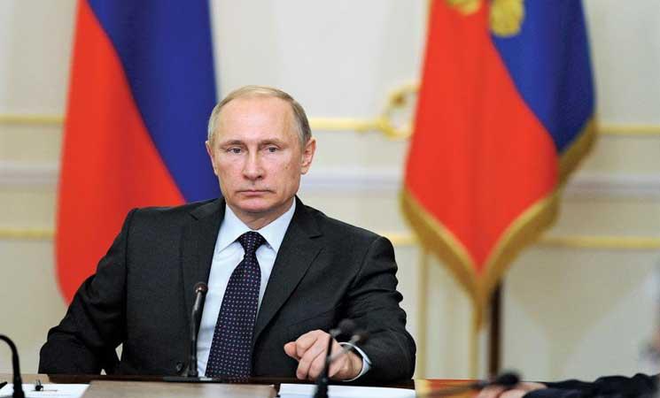 روسيا تستأنف الرحلات الجوية المدنية إلى القاهرة