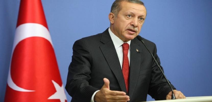 تركيا تجري أول محادثات مع طالبان.. وأردوغان يكشف التفاصيل