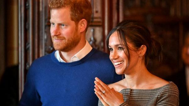 الأمير هاري وخطيبته: لا ترسلوا لنا هدايا.. تبرعوا للأعمال الخيرية