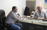 """حوار مع الدكتور """"حسين الشافعي"""" مستشار الوكالة الروسية للفضاء ورئيس المؤسسة المصرية الروسية للثقافة والعلوم"""