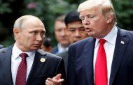 الكرملين: ترامب اقترح لقاء بوتين في البيت الأبيض