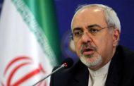 وزير الخارجية: إيران لن تعيد التفاوض على الاتفاق النووي