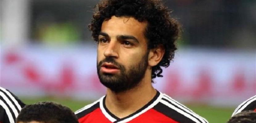 محمد صلاح يفوز بجائزة أفضل لاعب فى استفتاء رابطة الكُتاب البريطانيين