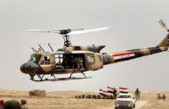 """الطيران العراقي يدمر ملجأين لتنظيم """"داعش"""" غرب الرمادي"""